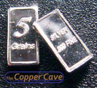The Copper Cave By Susquehanna Hobbies Cmc 5 Grain
